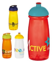 H2O Active Pulse Sports Bottle
