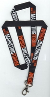 BEST SELLER! 15mm Lanyard